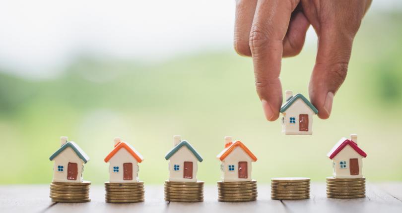 收入穩定人士中途轉換房屋按揭的還款方法