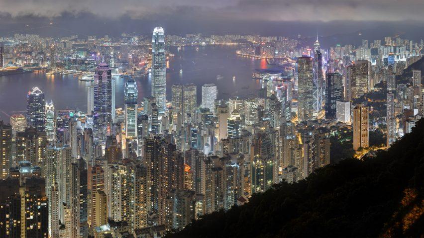 申请办理停留签移民香港