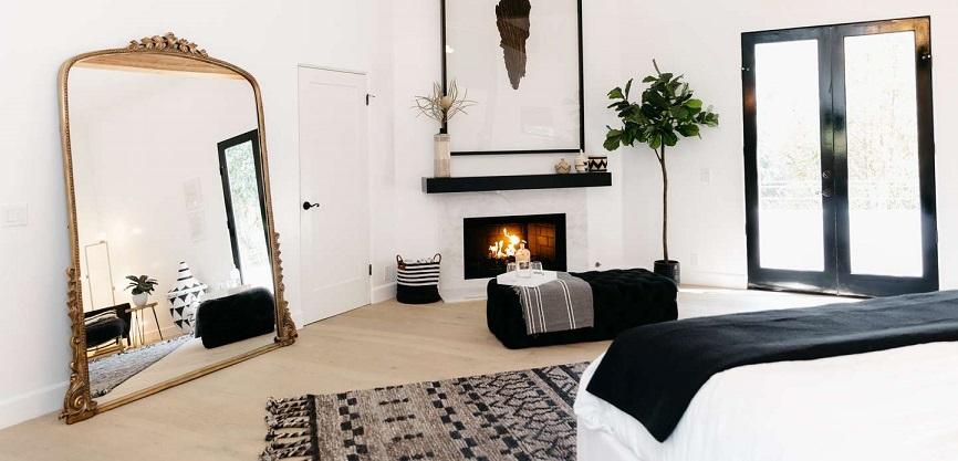 室內裝飾設計從平面圖整體規劃剛開始