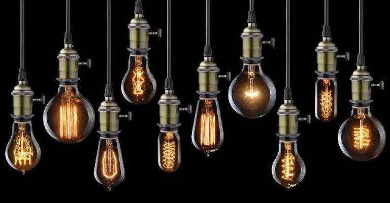 大家都轉用的LED燈究竟有什麼好處?