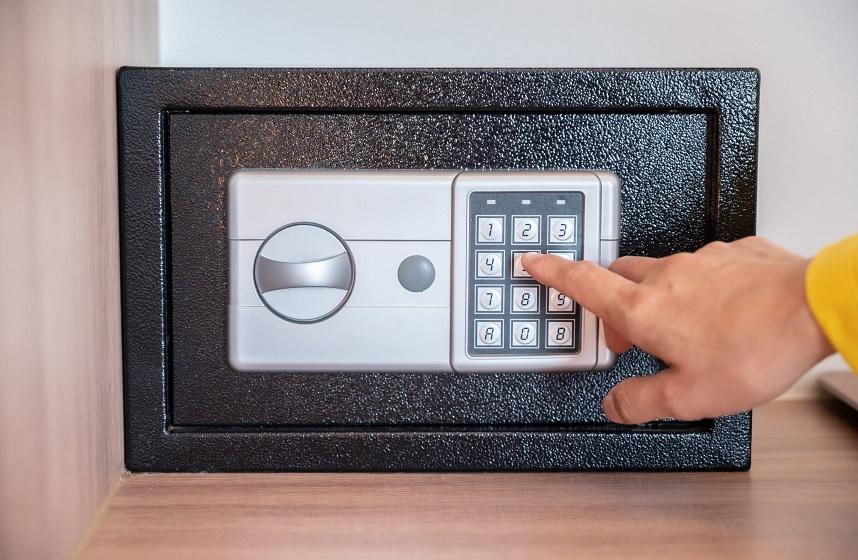 """保險箱身後的""""偽安全性"""",你瞭解是多少?"""